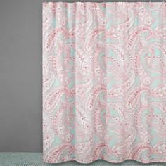 Sky Ingrid Shower Curtain - 100% Exclusive - Bloomingdale's Registry_0