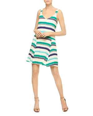 Sanctuary Harlow Stripe Dress