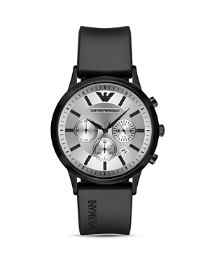 Armani Renato Watch, 43mm