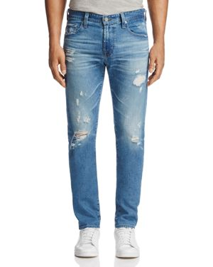 Ag Dylan Super Slim Fit Jeans in 11 Years Manuscript