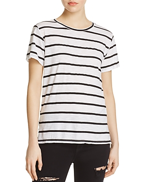 Michelle by Comune Striped Tee