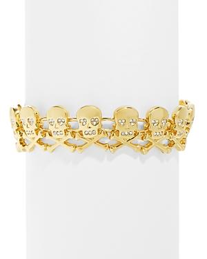 Baublebar Crossbone Bracelet