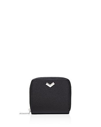 Botkier - Soho Zip Mini Leather Wallet