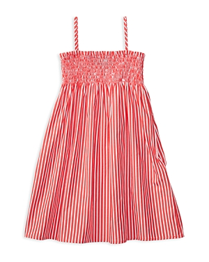 Ralph Lauren Childrenswear Girls Bengal Stripe Dress  Little Kid