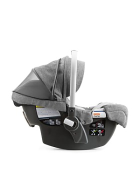Stokke - PIPA by Nuna Car Seat & Base
