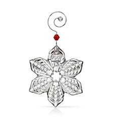 Waterford Mini Snowflake Ornament - Bloomingdale's_0