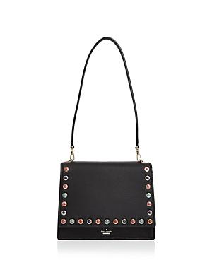 kate spade new york Devoe Street Sophie Leather Shoulder Bag