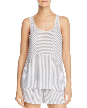 Dkny Sleeveless Boxer Pj Set