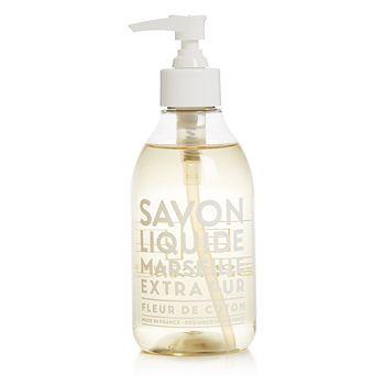 Compagnie De Provence - Liquid Marseille Soap, Cotton Flower