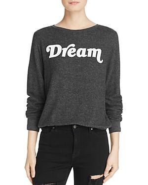 Dream Scene Dream Pullover
