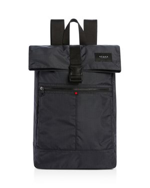 State Ripstop Spencer Backpack