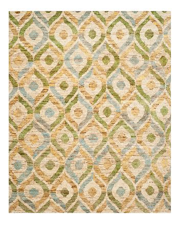 SAFAVIEH - Bohemian Collection Geometric Area Rug, 8' x 10'