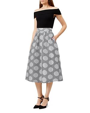 Hobbs London May Skirt