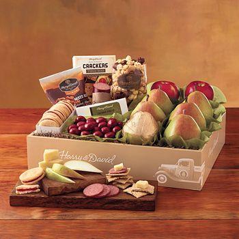 Harry & David - Bear Creek Gift Box