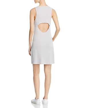 cupcakes and cashmere Tobia Ribbed Sheath Dress