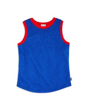 Splendid Boys' Ringer Tank - Little Kid
