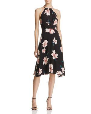 Sadie & Sage Floral-Print Dress