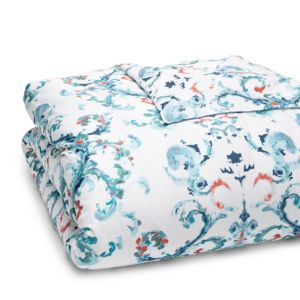 Peacock Alley Alena Duvet Cover, Queen