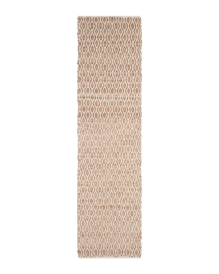 "SAFAVIEH - Cape Cod Area Rug, 2'3"" x 8'"
