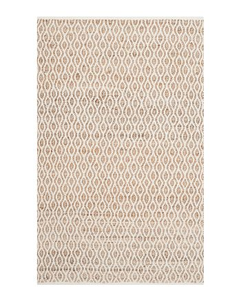 SAFAVIEH - Cape Cod Area Rug, 5' x 8'