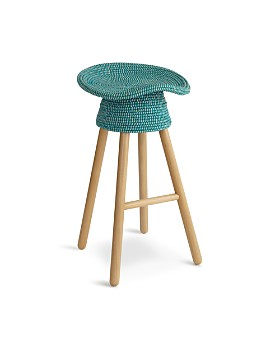 Umbra - Coiled Counter Stool
