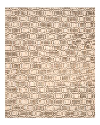 SAFAVIEH - Cape Cod Collection Area Rug, 8' x 10'