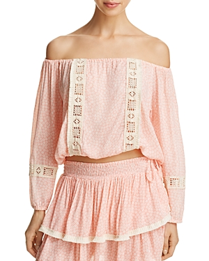 Coolchange Skye Top Swim Cover-Up
