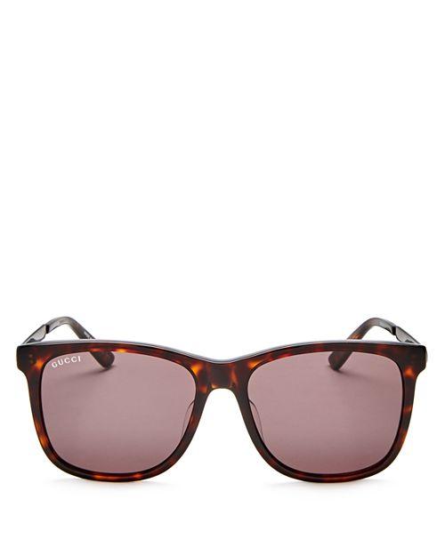 ea682e088d ... Gucci Men s Square Sunglasses 58mm Bloomingdale s
