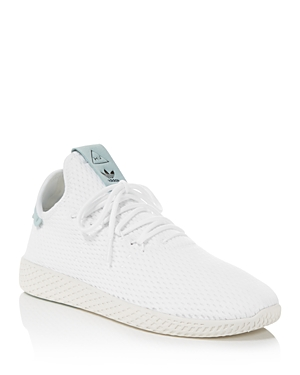 Adidas x Pharrell Williams Human Race Trainer Sneakers