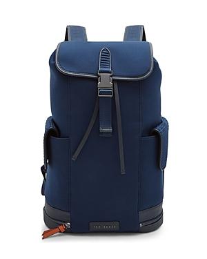 Ted Baker Sportzi Neoprene Backpack