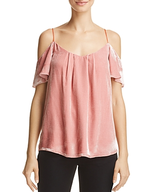 Joie Adorlee G Cold-Shoulder Top - 100% Exclusive