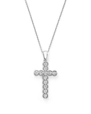 Set-Cross Pendant