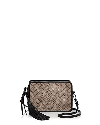Botkier - Emery Leather Crossbody