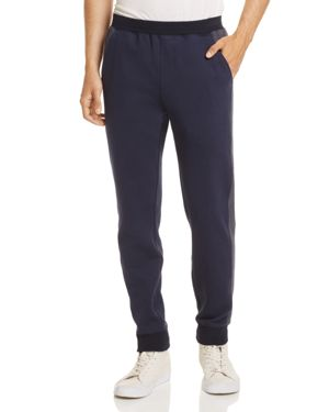 Atm Anthony Thomas Melillo Color-Block Jogger Sweatpants