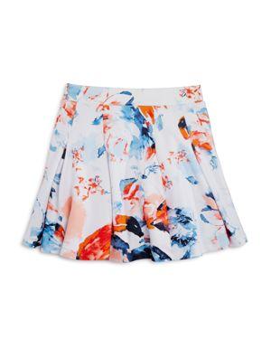 Aqua Girls' Skater Skirt, Big Kid - 100% Exclusive