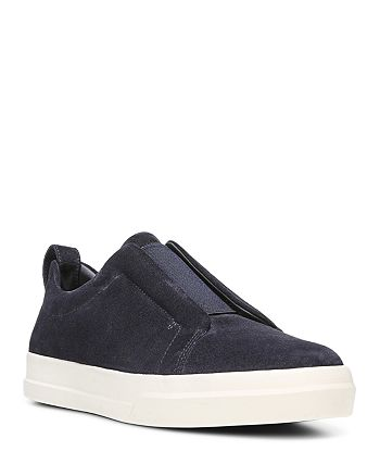 Vince - Men's Conway Suede Slip-On Sneakers