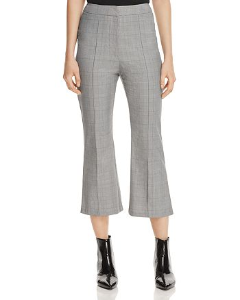 Finders Keepers - Coco Cropped Flare Pants - 100% Exclusive