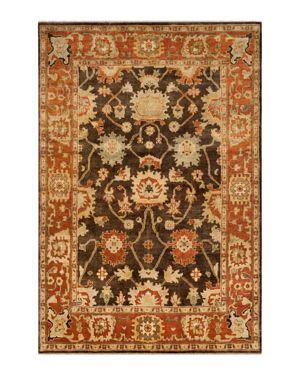 Safavieh Oushak Collection - Branbury Area Rug, 6' x 9'