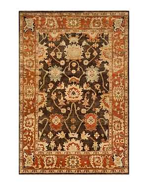 Safavieh Oushak Collection - Branbury Area Rug, 6' x 9'