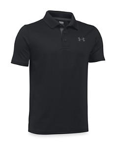 Under Armour - Boys' Performance Polo - Big Kid