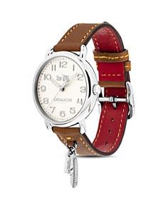 COACH - Delancey Watch, 36mm