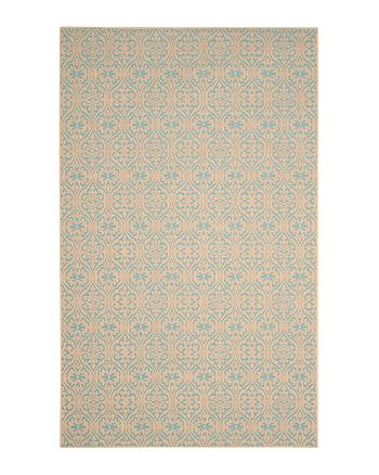 SAFAVIEH - Palm Beach Area Rug, 9' x 12'