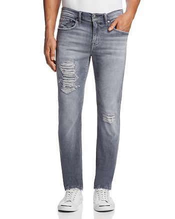 Joe's Jeans - Frehley Slim Fit Jeans