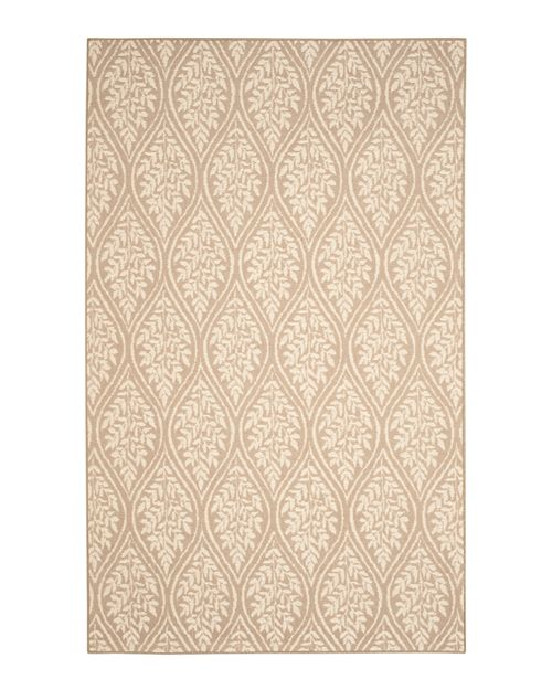 SAFAVIEH - Palm Beach Area Rug, 3' x 5'