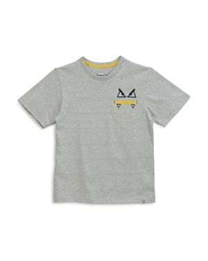 Sovereign Code Boys' Monster Patch Tee - Little Kid, Big Kid