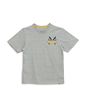 Sovereign Code Boys Monster Patch Tee  Little Kid Big Kid