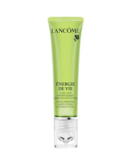 Lancôme - Énergie de Vie The Illuminating & Anti-Fatigue Cooling Eye Gel 0.5 oz.