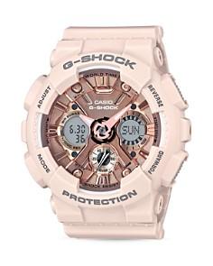 G Shock GS S Series Watch, 45.9mm - Bloomingdale's_0