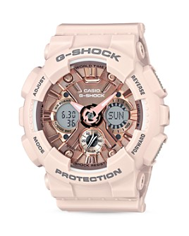 G-Shock - GS S Series Watch, 45.9mm