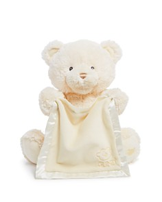 Gund Peekaboo Teddy - Ages 0+ - Bloomingdale's_0